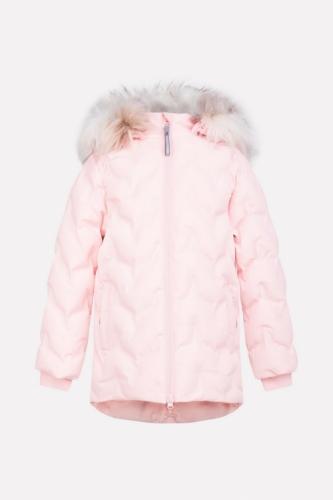 Куртка для девочки Crockid ВК 38034/1 ГР размер 92-98