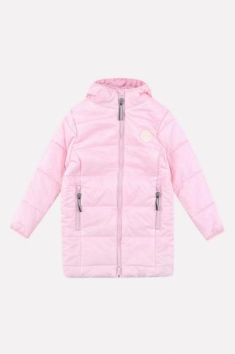 Куртка для девочки Crockid ВК 32073/3 ГР размер 134-140