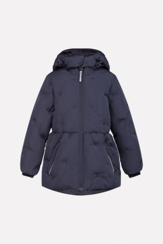 Куртка для девочки Crockid ВК 38039/2 ФВ размер 104-110