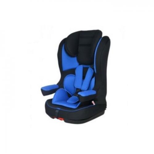 Автокресло Baby Care Seat HB 638 Isofix 1/2/3 blue