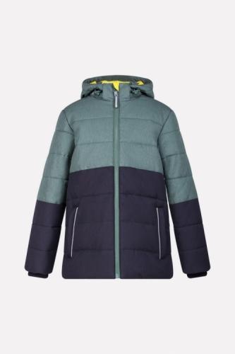 Куртка для мальчика Crockid ВК 36041/3 ГР размер 134-140