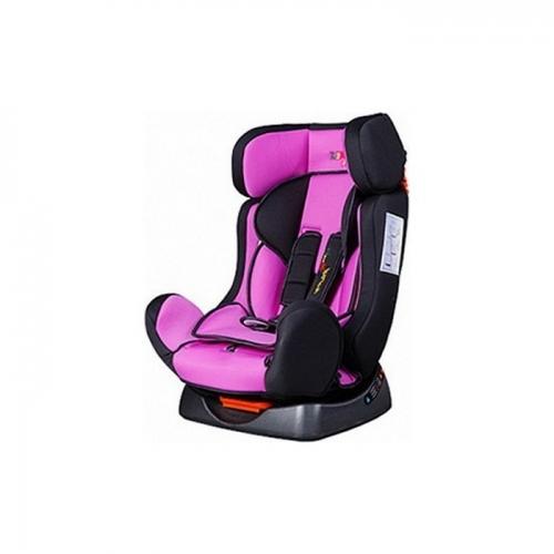Автокресло Liko Baby LB719 C 0+/1/2 violet/black