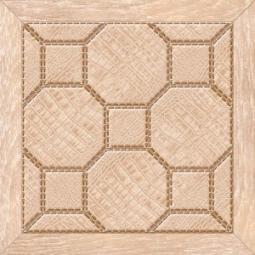 Плитка для пола Нефрит-керамика Люкс 01-00-1-04-00-15-121 33x33 Бежевый