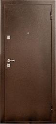 Металлическая дверь Старк, Йошкар-Ола, 960*2050, венге