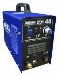 Инверторный сварочный аппарат плазменной резки Brima CUT-40