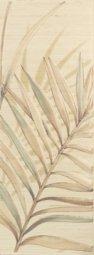 Вставка Сокол Папирус D-597b PRF1 орнамент матовая 16.5х44