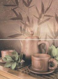 Панно Дельта Керамика Tea Сeremony P2 30x40