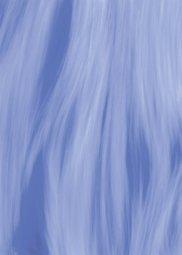 Плитка для стен ВКЗ Агата Низ голубая 25x35