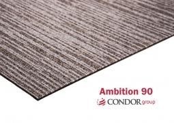 Ковровая плитка Сondor Graphic Ambition 90, 50х50
