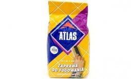 Затирка ATLAS для узких швов до 6 мм № 023 коричневый (2кг)