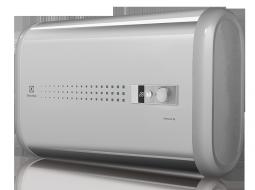 Водонагреватель электрический Electrolux EWH 80 Centurio DL Silver H