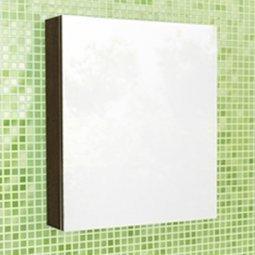 Шкаф-зеркало Comforty Римини-60 венге