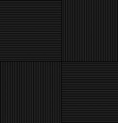 Плитка для пола Нефрит-керамика Кураж 2 01-00-1-04-01-04-004 33x33 Чёрный