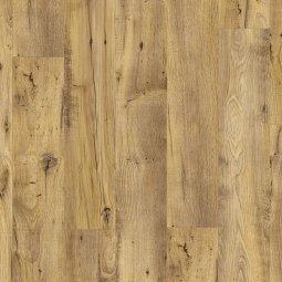 ПВХ-плитка Quick-step Livyn Balance click Каштан Винтажный Натуральный