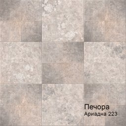Линолеум Бытовой Комитекс Лин Печора 35-223М Ариадна 3,5 м