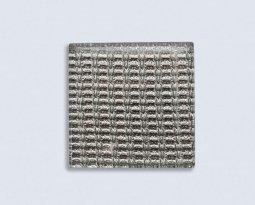 Декор Орнамент Универсальные вставки для пола Сириус Platinum 2 6.7x6.7