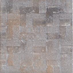 Керамогранит Zeus Ceramica Domino глазурованный Nero ZAXC9 32,5x32,5