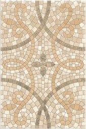 Декор Kerama Marazzi Травертин STG\A106\880 20х30