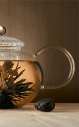 Вставка Golden Tile Karelia English Tea коричневый И57321 250х400