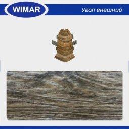 Наружный угол Wimar 803 Дуб Сальса