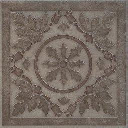 Вставка Kerama Marazzi Принстаун STG\B288\3424 14.7х14.7 коричневый