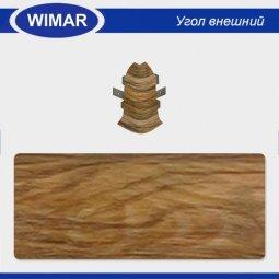 Наружный угол Wimar 811 Дуб Орно