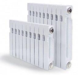 Радиатор чугунный Konner Heat 500 7 секц.