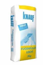Шпатлевка Knauf Фугенфюллер гипсовая 5 кг