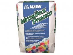 Гидроизоляция Mapei Idrosilex Pronto 25 кг