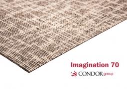 Ковровая плитка Сondor Graphic Imagination 70, 50х50