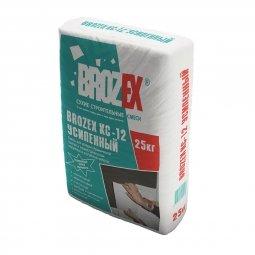 Клей Brozex КС-12 Усиленный 25кг