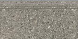 Ступень Grasaro Crystal Серый G-610/PR-ST1 294x600