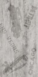 Плитка для пола Golden Tile Vesta белый У30910 307х607