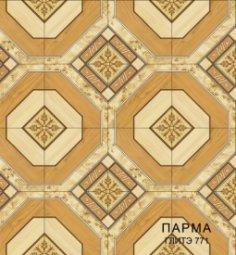 Линолеум Бытовой Комитекс Лин Парма 15-771 Глитэ 1,5 м