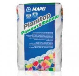 Штукартурка цементная Mapei Planitop Ремонт & Финиш 5 кг