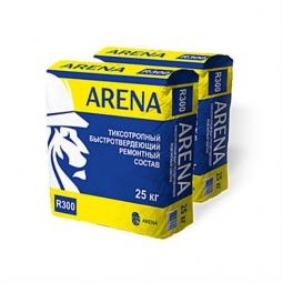 Гидроизоляционная смесь Arena RepairMaster R300 тиксотропная 25 кг