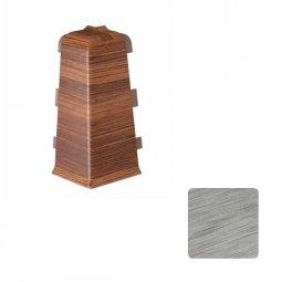 Наружный угол (блистер 2 шт.) Arbiton INDO 70 17 Алюминий