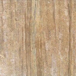 Плитка для пола Сокол Травертин TVN2 серая матовая 44х44