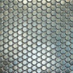 Мозаика Elada Ceramic 19EA-025 серебристая 30x30