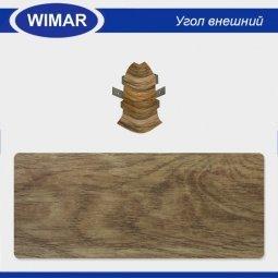 Наружный угол Wimar 821 Дуб Робеалис