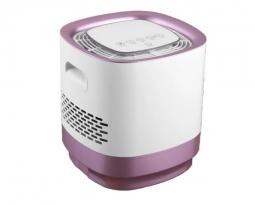 Очиститель-увлажнитель воздуха Leberg LW-20R розовый