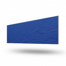 Керамогранит Уральский Гранит UF025 Насыщенно-синий 295x1200 Рельеф