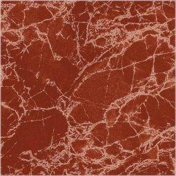 Плитка для пола Шаxтинская Плитка Фабрицио Красный 01 33x33