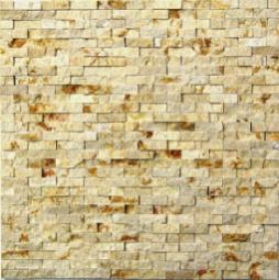 Мозаика Bonаparte Kolizey II коричневая матовая 30x30