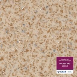 Линолеум коммерческий гетерогенный Tarkett Acczent Pro 100010 2 м