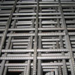 Сетка кладочная d=3 мм, ячейка 150х150, 1500х500 мм, ГОСТ