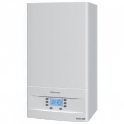 Котел газовый Electrolux GCB 30 Basic Space Duo Fi