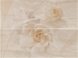 Панно Estima Shine decor flowers 22.5x60