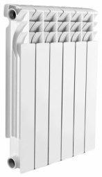 Радиатор биметаллический Ogint Ultra Plus 350 7 секций