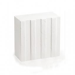 Блок силикатный Simat СБ Пу 125 доборный